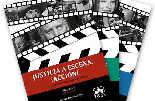 PREESTRENO: TERTULIA CINE Y DERECHO (Justicia populista) (Madrid, 30/07/19) Tempus Octobris